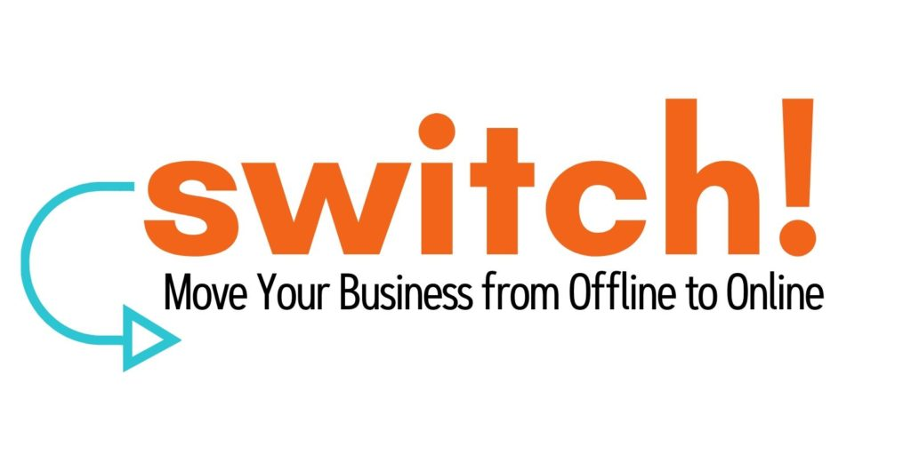 Switch! online business course